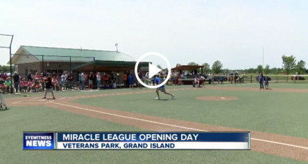Opening Day 2015 WKBW