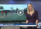 Buffalo Bison's Day 2016 WKBW